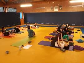 RDV Yoga laetitia