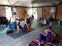Yoga jo lundi