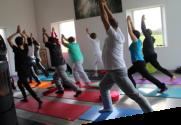 yoga we